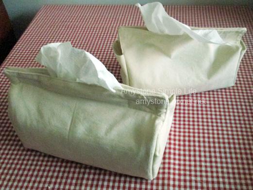 紙巾套2款
