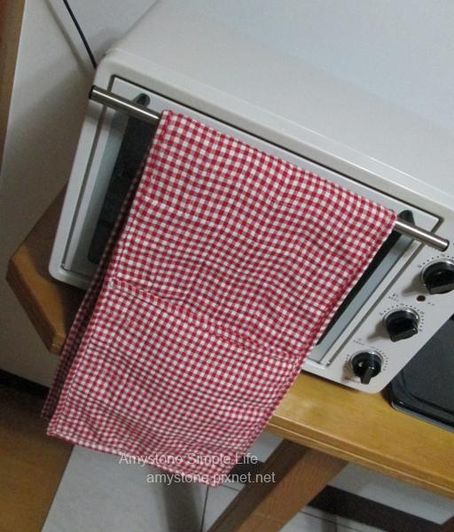 烤箱防熱套巾