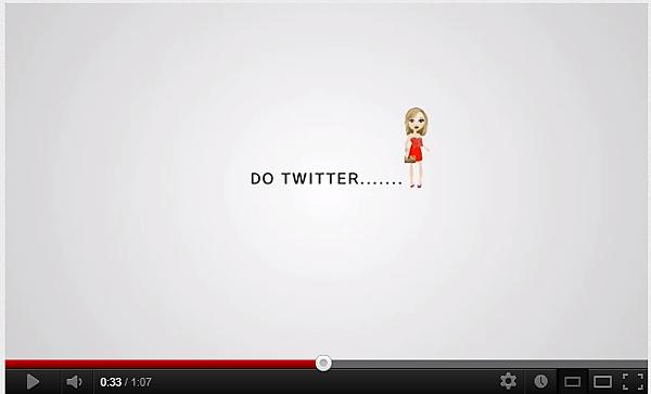 do twitter