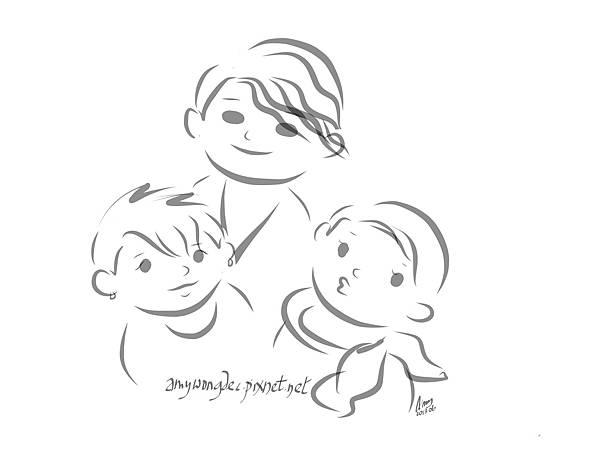 JYJ sketch