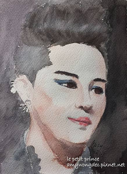 (s) 130815 - water colour Xiatod 2