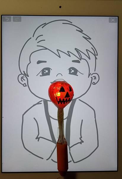 JS lollipop