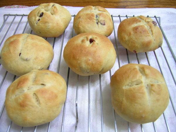 豆漿麵包4