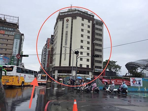 出租機車地點_台中火車站租機車