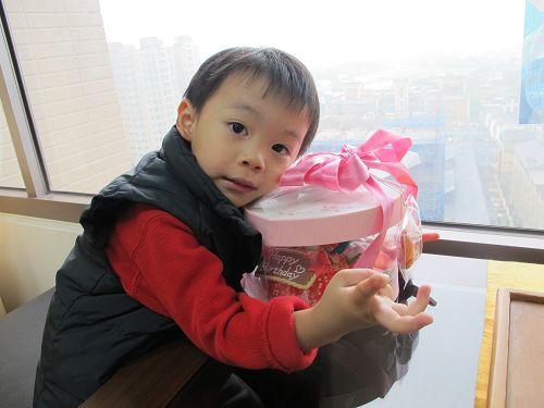 20130222小魚三歲生日 (2)