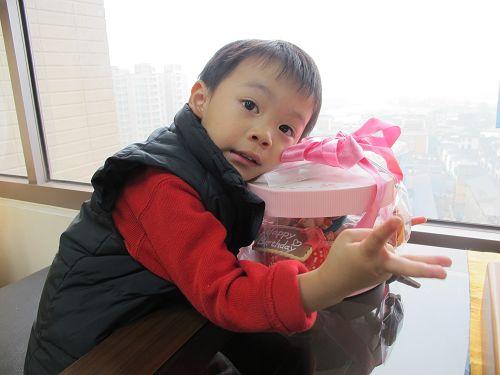 20130222小魚三歲生日 (3)