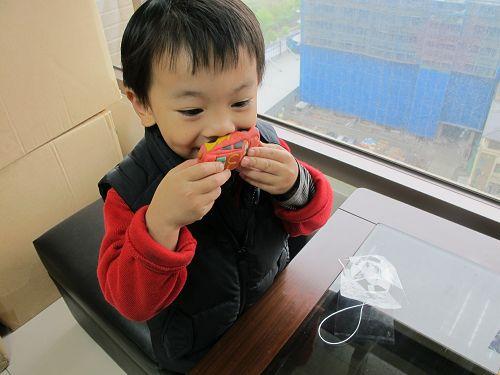 20130222小魚三歲生日 (9)