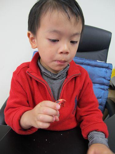20130222小魚三歲生日 (58)