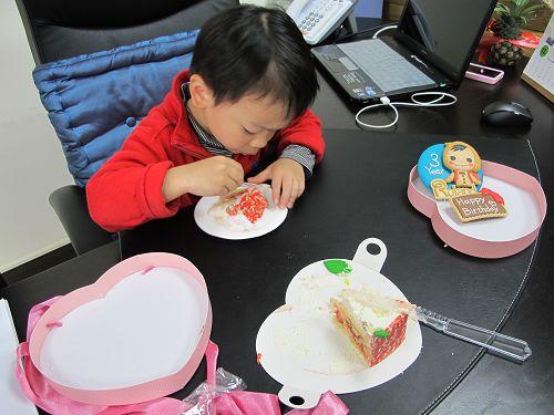20130222小魚三歲生日 (72)