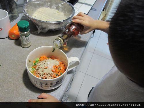 蔬菜蔥油餅 (12)