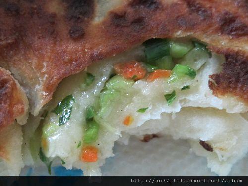 蔬菜蔥油餅 (36)