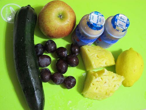 櫛瓜蔬果多多 (1)