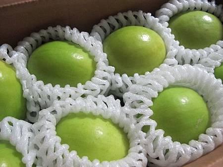青蘋果蜜棗 (2)
