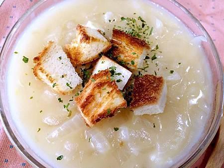 洋蔥湯 (1)