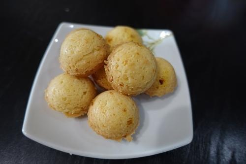 芒果奶油酥球 (23)