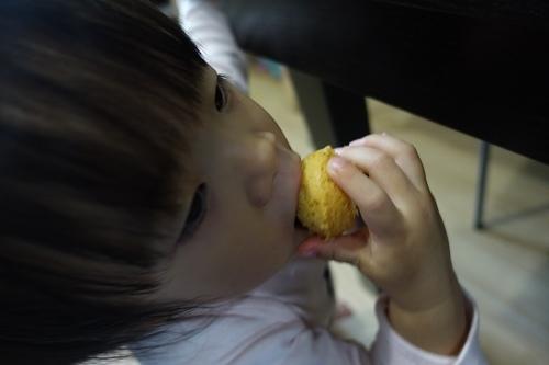 芒果奶油酥球 (27)