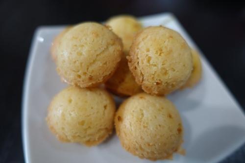 芒果奶油酥球 (26)