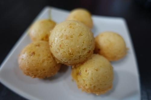 芒果奶油酥球 (28)