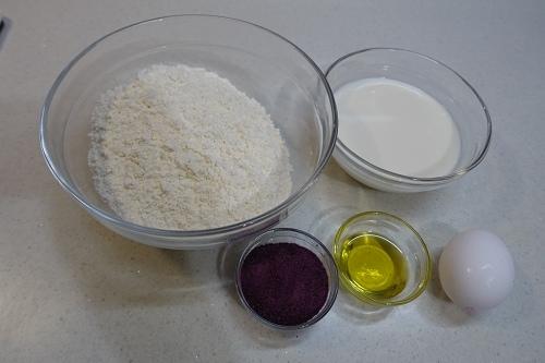 紫薯法蘭酥 (1)