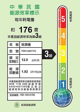 FDH-YC-08-24L