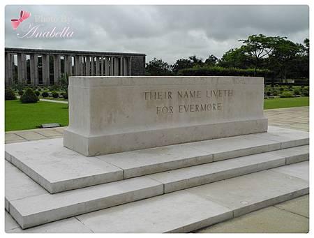 【緬甸】緬甸Myanmar-柏固Bago~<2>聯軍戰士公墓/千人和尚廟/雪達良臥佛寺/陶將村