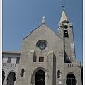 002主教山小堂