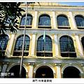 001何東圖書館
