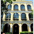 002何東圖書館