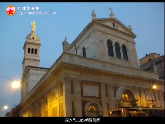 066羅馬不名的教堂.JPG