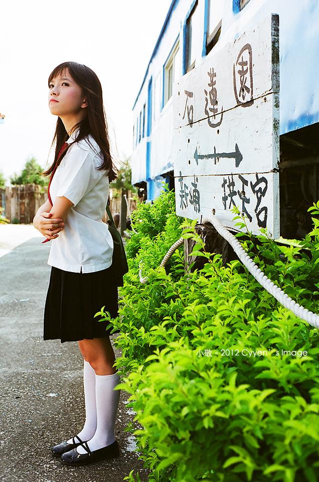 小敬外拍 (3)