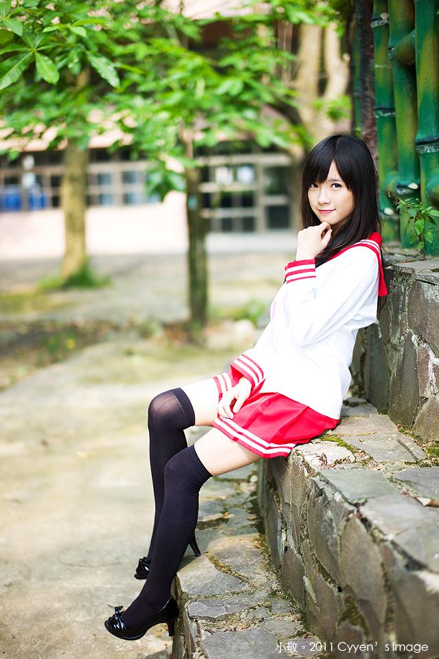小敬外拍 (26)