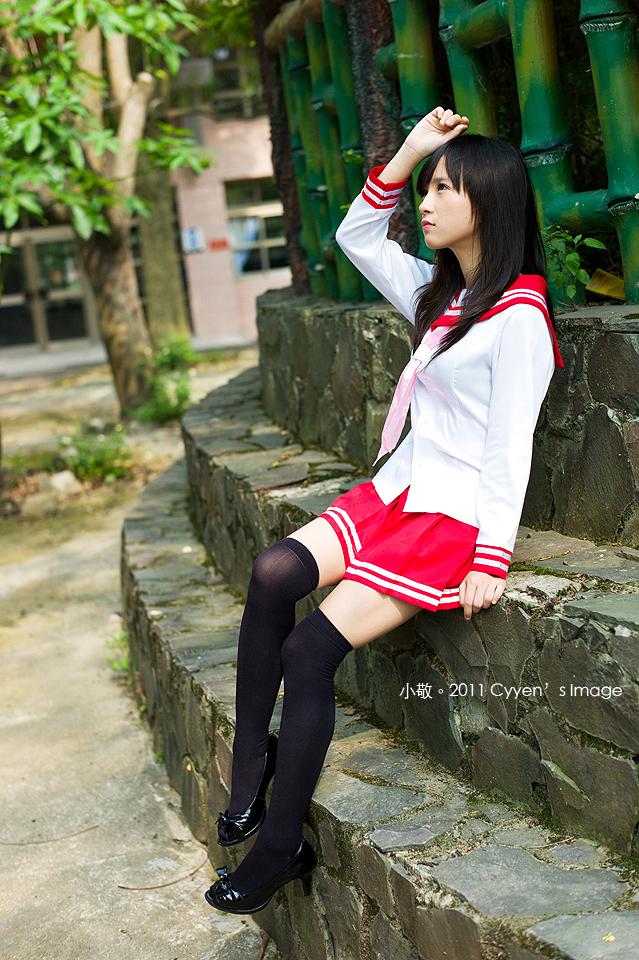 小敬外拍 (27)