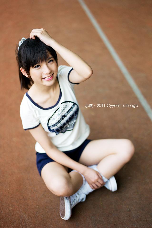 小敬外拍 (36)