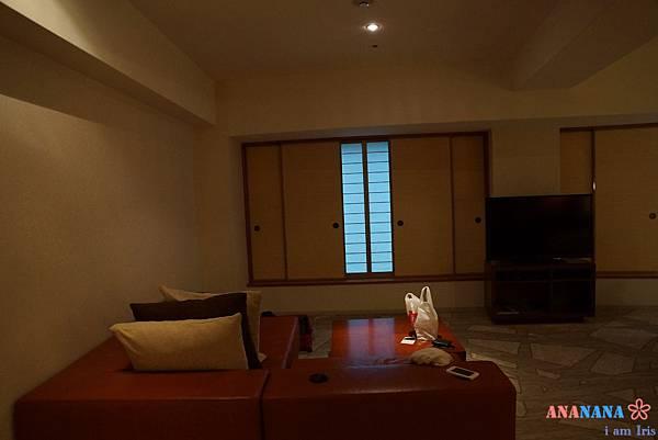 Hilton Tokyo hotel (3).JPG