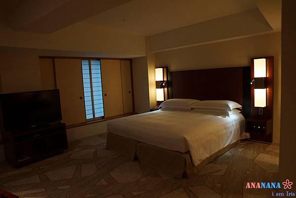 Hilton Tokyo hotel (4).JPG