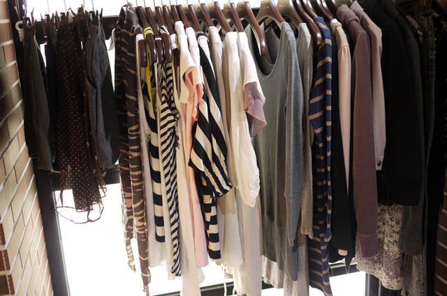 第一批衣服,這批銷超快xdd