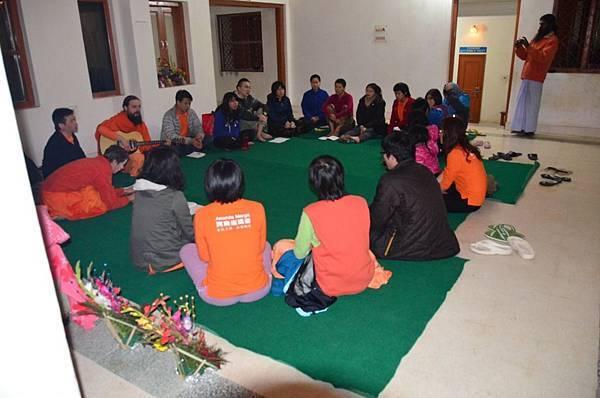 Service Tour - Ananda Nagar 2013 - 72
