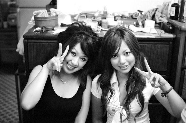 雅心+日本仔Megumi