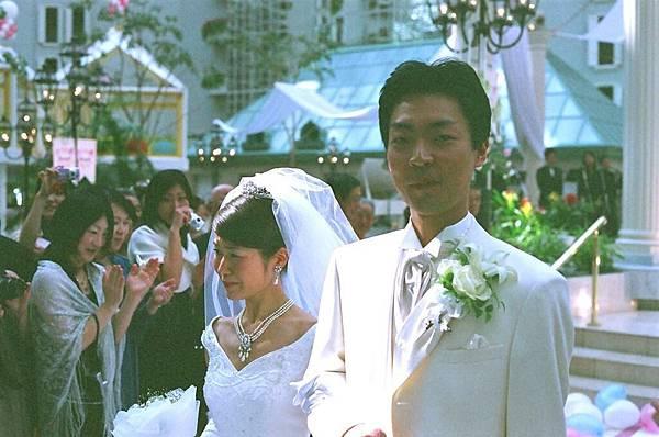 fujisaki夫婦