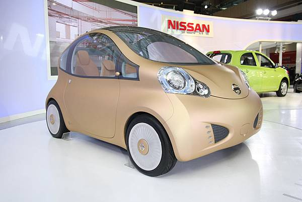 nisson概念車