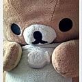 B熊的小魚