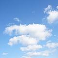 是大象雲!