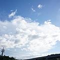 綺麗的天空