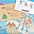 【來自悠希的聖誕祝福】