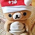 +10聖誕帽!!