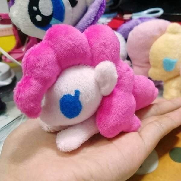 Pinkie Pie趴趴小馬