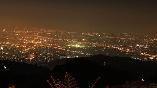 台北螢火蟲