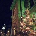 銀星堂音樂風館堂與蒸氣鐘