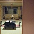 我們的和式房間!