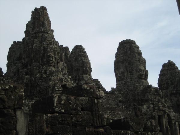 Bayon寺